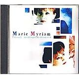 """MARIE MYRIAM - BEST OF 16 TITRES """"TOUT SIMPLEMENT"""""""