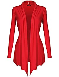 Amazon.com: Red - Sweaters / Clothing: Clothing, Shoes & Jewelry