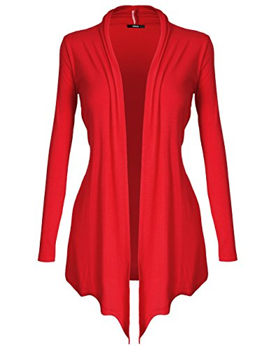 DRSKIN Womens Open Sleeve Cardigan product image