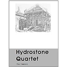 Hydrostone Quartet