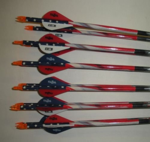easton carbon arrows 340 - 2