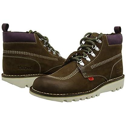 Kickers Men's Kick Hi Classic Boots 7