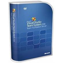Microsoft Visual Studio Team System 2008 Foundation Server