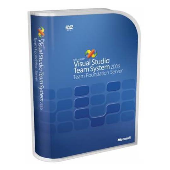 Microsoft Visual Studio Team System 2008 Team Foundation Server Upgrade
