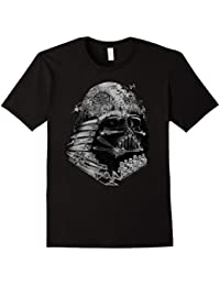 Darth Vader Build The Empire Graphic T-Shirt