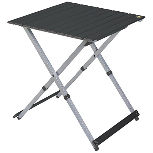GCI Outdoor Compact Folding Camping Table, 25-Inch -