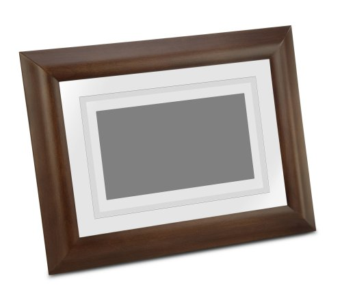 Kodak 8-Inch Digital Frame Traditional Faceplate for M and W Series Frames (Eastman Faceplates)