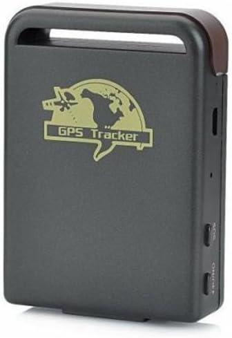 Traceur GPS et antivol Satellite, dispositif de localisation Tracker portable pour voiture, moto, bateau et la sicurezzza personnel.