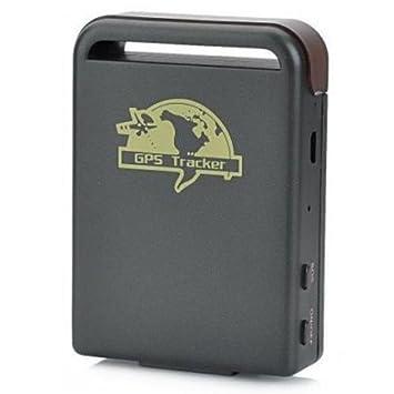 Localizador GPS Antirrobo y satélite, dispositivo de localización Tracker portátil para coche, moto, barcos y la sicurezzza Personal.