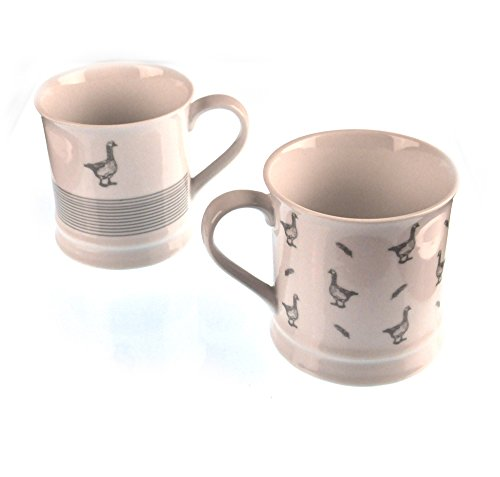 Price comparison product image Set of Two Mugs - The Mary Berry Collection