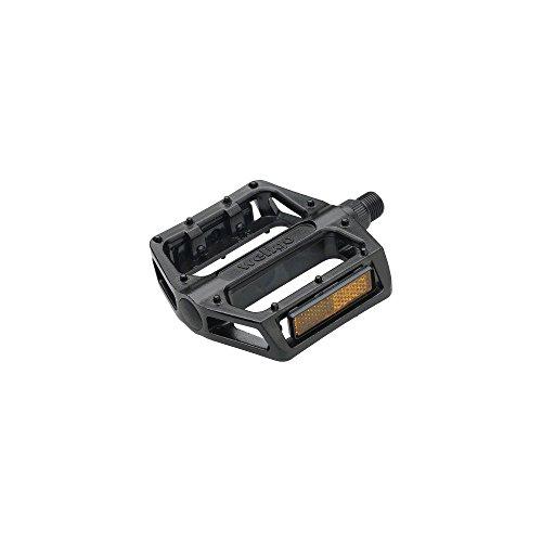 Wellgo B087 BMX Pedals 9/16 Black