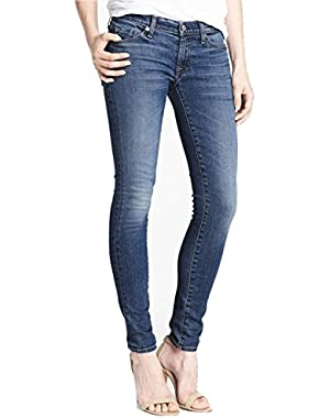 Women's The Skinny with Squiggle Skinny Jeans Rue De Lille 26