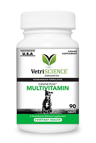 VetriScience Laboratories - Canine Plus Capsule