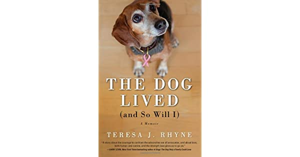 The dog lived and so will i livros na amazon brasil 0760789238413 fandeluxe Images