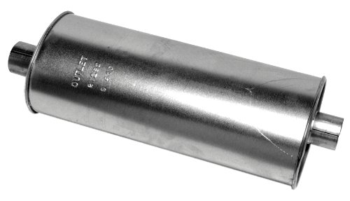 Walker 21292 Quiet-Flow Stainless Steel Muffler