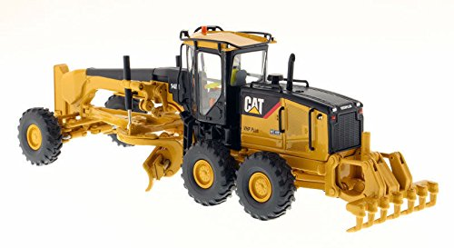 CAT CATERPILLAR 14M MOTOR GRADER 1/50 DIECAST MODEL BY DIECAST MASTERS 85189 ^G#fbhre-h4 8rdsf-tg1371818