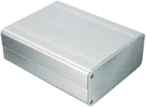 Landa tianrui Splitted DIY extrudiertem Aluminium-Box-Projekt Elektronische DIY Enclousure Fall