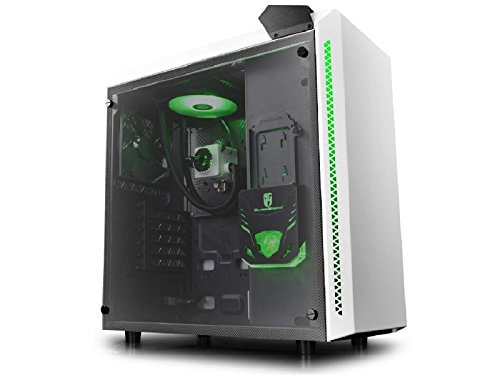 Case For Liquid Cooling