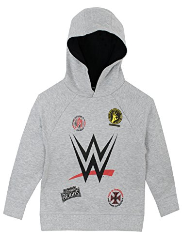 WWE Boys' World Wrestling Entertainment Hoodie Size 5 by WWE