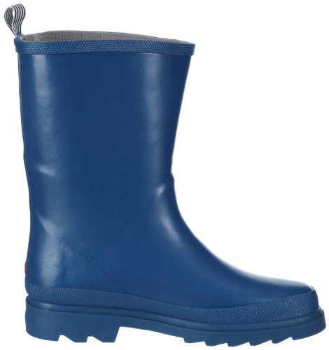 ESPRIT Ruth Logo Rainboot O12675 Unisex-Kinder Gummistiefel Blau (royal blue 434)