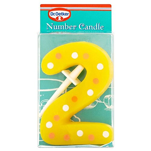 dr-oetker-number-2-candle-pack-of-6
