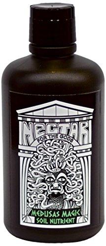Nectar For The Gods Medusa's Magic fertilizer, 1-Quart, Black Review