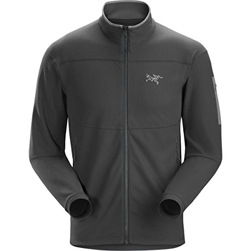 Arc'teryx Men's Delta LT Jacket - Pilot - Medium