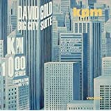 KPM Library Music : Big City Suite & Kpm 1000 Series Compilation 1972-78