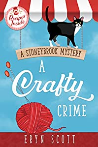 A Crafty Crime by Eryn  Scott ebook deal