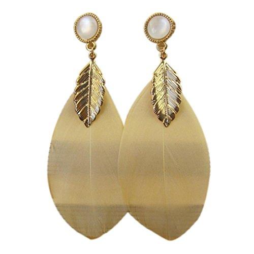 Bohemian Style Earrings - 8