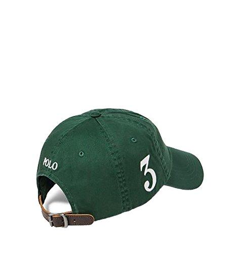 Pine de para Gorra Northwest Hombre Verde Ralph Lauren béisbol Talla única w8BqBfE