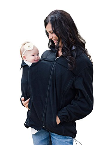 Suses Kinder Babywearing Fleece Carrier product image