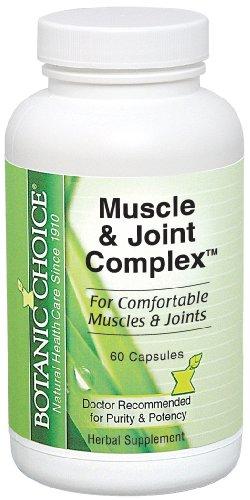 Muscle Botanic Choice et
