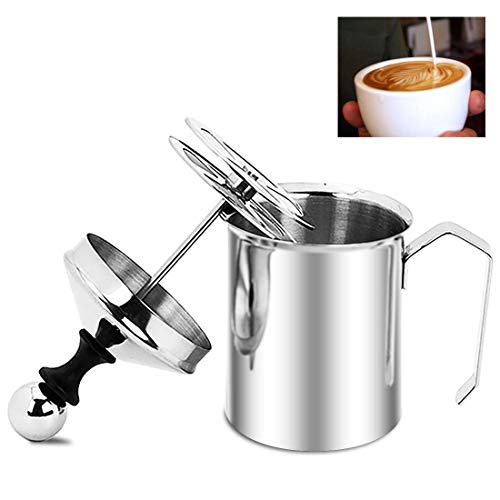 10 Best Hand Pump Milk Frother