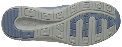 Easy Spirit e360 Sammi Grande Fibra sintética Zapatos para Caminar
