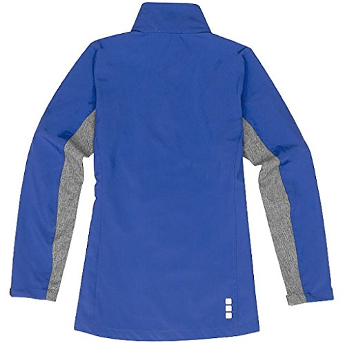 Softshell Elevate Vesper Veste Bleu charbon Femme OqqEw4xvS