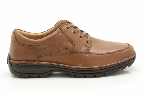 Mile Clarks Clarks Marrone marrone Sidmouth Mile Sidmouth EIw1q
