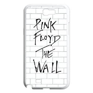 Chinese Pink Floyd DIY Cover Case for Samsung Galaxy Note 2 N7100,customized Chinese Pink Floyd Phone Case