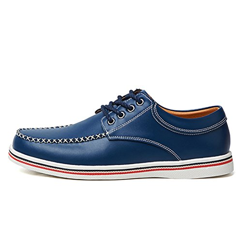 LHEU 40 Sneaker LH2269 Blue Blu Minitoo EU Uomo F8qwdYwH