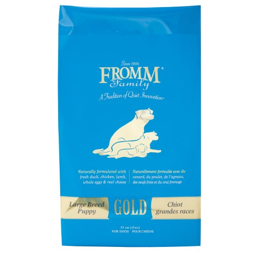 Fromm Family Foods Large Breed