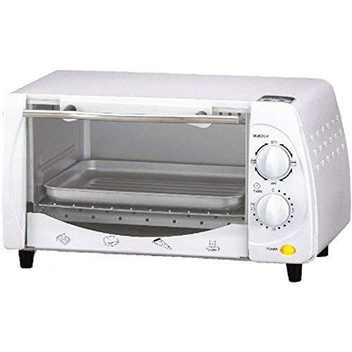超爆安  Brentwood 4 Slice Toaster Oven, B07G93LLML TS-345W, TS-345W, White [並行輸入品] Toaster B07G93LLML, 五王製菓:c909f179 --- arianechie.dominiotemporario.com