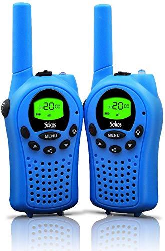 Most Popular Two Way Radios