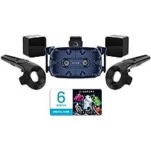 HTC VIVE Pro Starter Edition- Virtual Reality System