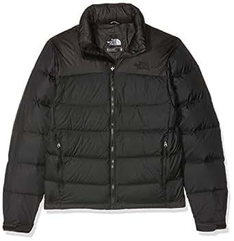 Amazon.com: The North Face Men's Nuptse 2 Jacket, TNF