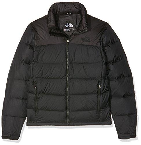 - THE NORTH FACE Men's Nuptse Jacket tnf black (Size: M)