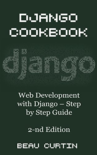 Book pdf django complete ultimate the django