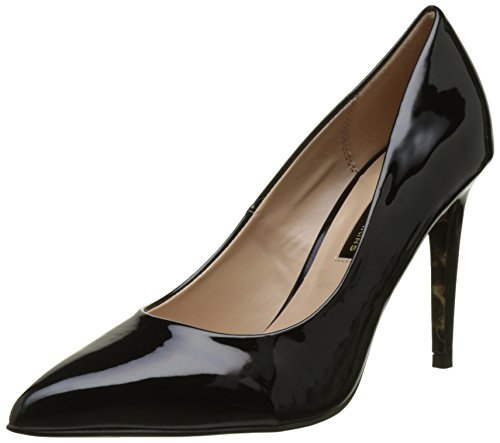 Point Emily Perkins Damen Pumps Black Schwarz Dorothy tw7qER8E