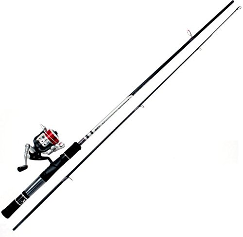 Zebco 33 Spinning Fishing Rod & Reel Combo