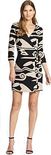 diane-von-furstenberg-womens-new-julian-two-wrap-dress-size-8-cloud-dream