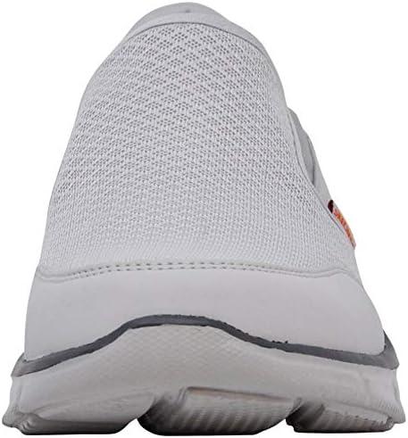 Skechers Equalizer Persistent - Zapatilla Deportiva de Material sintético Hombre: Skechers: Amazon.es: Zapatos y complementos
